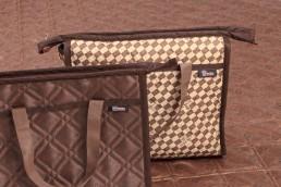 hometex camping mat bags in different designs