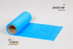 hometex blue roll paper