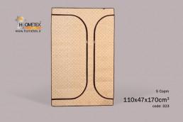 hometex h design cream wardrobe
